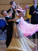 Glenn-Richard Boyce - Kayleigh Andrews 2015 aus Großbritannien - Summer Dance Festival 2015 - Foto: (c) Karsten Heimberger - Salsango