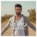 Kendji Girac veröffentlicht Album 'Kendji ' in Deutschland