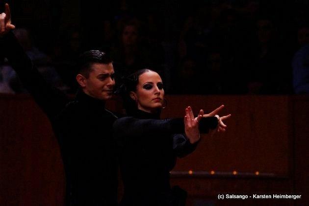 Rami Schehimi - Susan Fichte - Foto: (c) Salsango - Karsten Heimberger