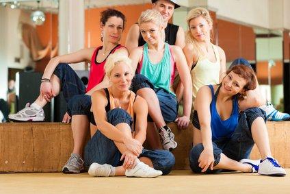dancit-Kurse in Deutschland - Foto: (c) Kzenon / pixelio.de