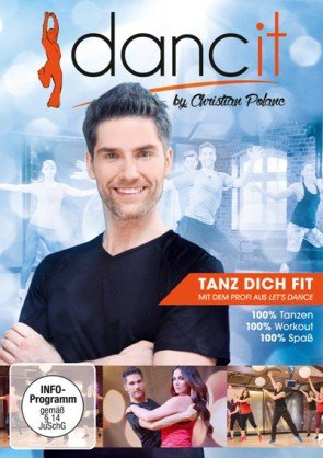 dancit - Tanz-Fitness mit Christian Polanc