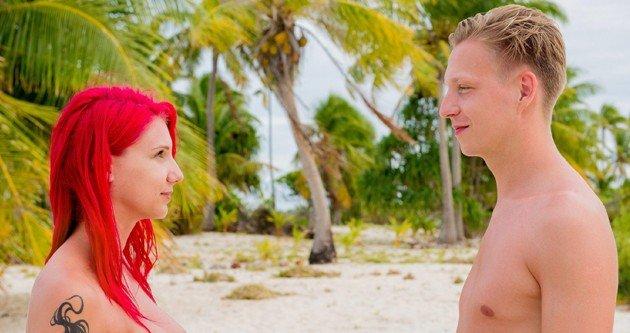 Adam sucht Eva 29.7.2015: neu Marie-Christin, Heidi und Achi