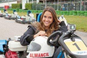 Bachelorette 22.7.2015 Alisa als Nr. 1 - Foto: © RTL - Armanda Claro