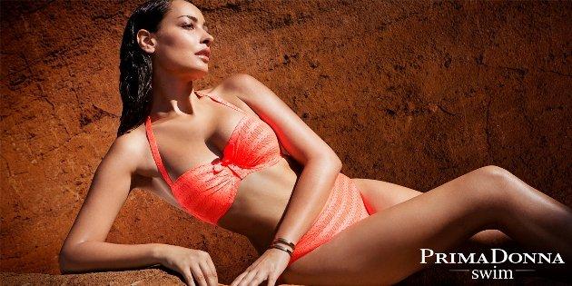 Bikini 2015 PrimaDonna Swim Model Pina Colada Farbe Yolo
