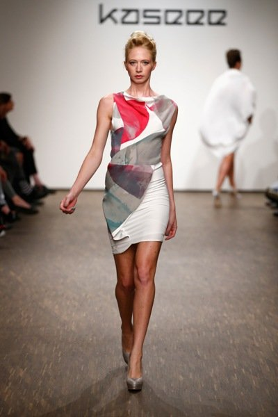 Mode Von Kaseee Sommer 2016 Fashion Week Berlin Juli 2015