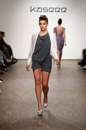 Mode von Kaseee Sommer 2016 Fashion Week Berlin Juli 2015 - 02