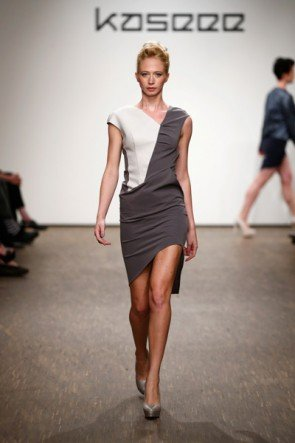 Mode von Kaseee Sommer 2016 Fashion Week Berlin Juli 2015 - 05