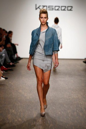 Mode von Kaseee Sommer 2016 Fashion Week Berlin Juli 2015 - 07