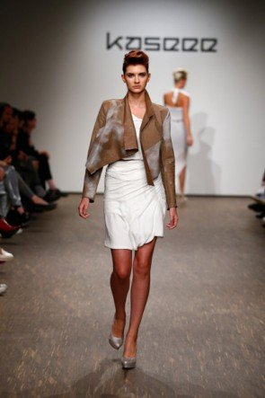 Mode von Kaseee Sommer 2016 Fashion Week Berlin Juli 2015 - 15