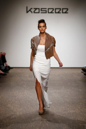 Mode von Kaseee Sommer 2016 Fashion Week Berlin Juli 2015 - 17