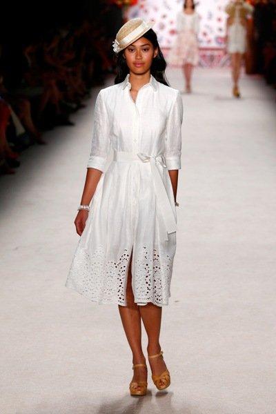 lena hoschek frische sommer mode 2016 fashion week berlin juli 2015. Black Bedroom Furniture Sets. Home Design Ideas