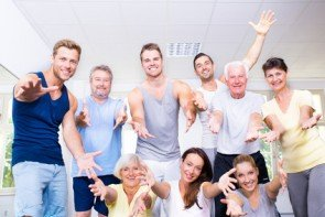 dancit-Trainer-Lizenz-Ausbildung 2015 - Foto: © drubig-photo - fotolia.de