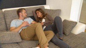 Bachelorette 12.8.2015 - Philipp und Alisa - Foto: © RTL