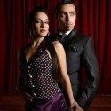 Jonathan Saavedra - Clarisa Aragon - Tango-Weltmeister 2015 Tango de Pista