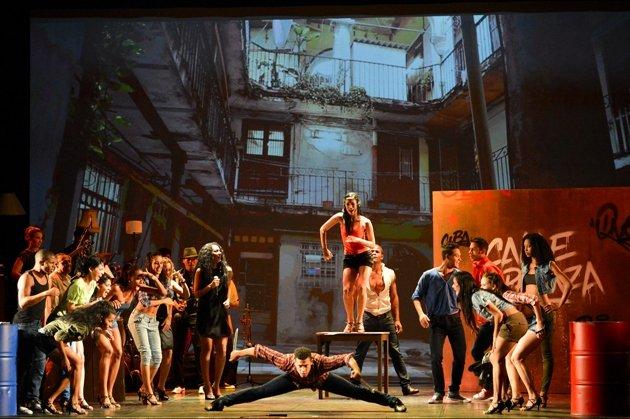 Soy de Cuba Ensemble in Köln - Foto: (c) Philippe Fretault, BB Promotion