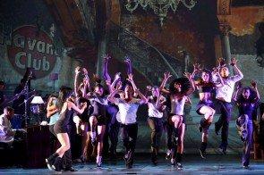 Soy de Cuba - Salsa-Musical Termine 2016 - Foto: (c) Philippe Fretault, BB Promotion