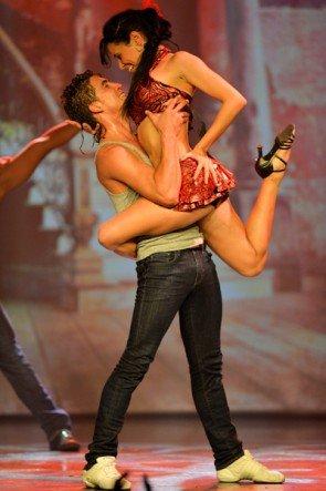 Soy de Cuba - Salsa-Musical in Köln - Foto: (c) Philippe Fretault, BB Promotion