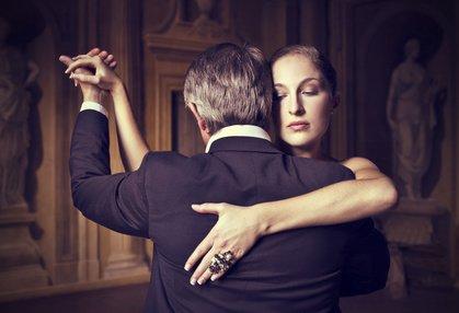 Tango-Tanzpaar - Foto: © olly - fotolia.com