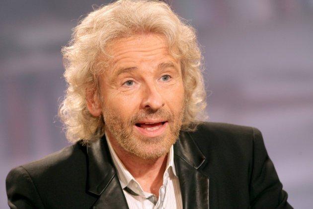 Thomas Gottschalk - Foto: (c) ORF - Günther Pichlkostner