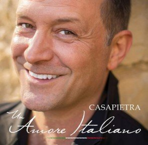 Björn Casapietra - CD Un Amore Italiano