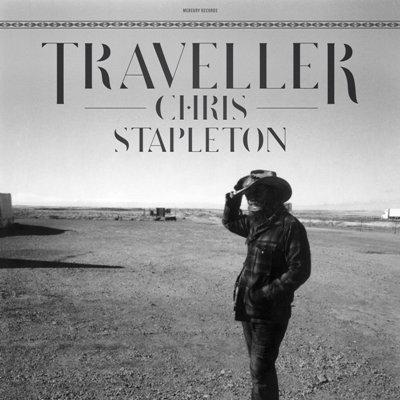 Chris Stapleton - CD Traveller veröffentlicht