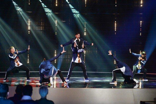 KerAmika - Finale Got to dance 2015 - Foto: (c) Willi Weber – ProSieben