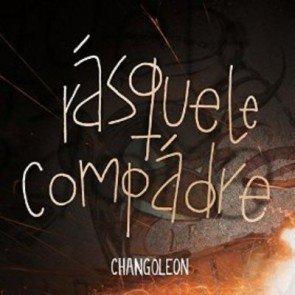 Latin-Rock-CD Chango Leon