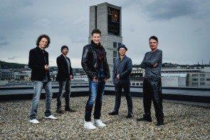 Pur 2015 - Neue CD Achtung - Foto: (c) Carsten Klick