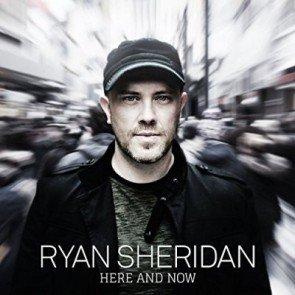 Ryan Sheridan - Neue CD Here and now