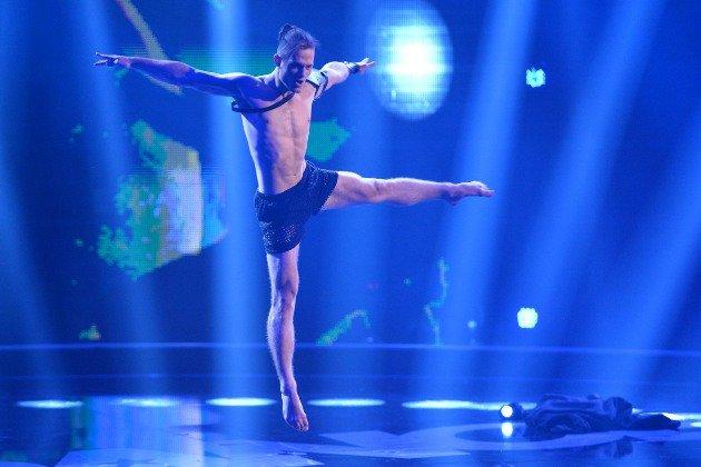 Sergey Mishchurenko - Got to dance Finale 2015 - Foto: (c) Willi Weber – ProSieben