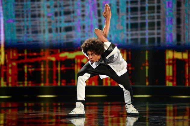 Stephane Deheselle - Got to dance Finale 2015 - Foto: (c) Willi Weber – ProSieben