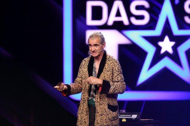 Tim Cridland beim Supertalent 19.9.2015 - Foto: (c) RTL – Frank Hempel