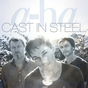 a-ha - neue CD Cast in steel