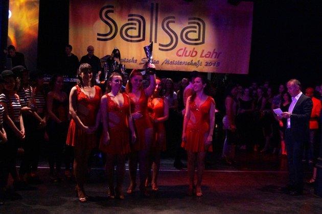 Anitas Ladies Time - Süd-Deutsche Salsa-Meisterschaft 2015 - 6 - Foto: (c) Salsango - Karsten Heimberger
