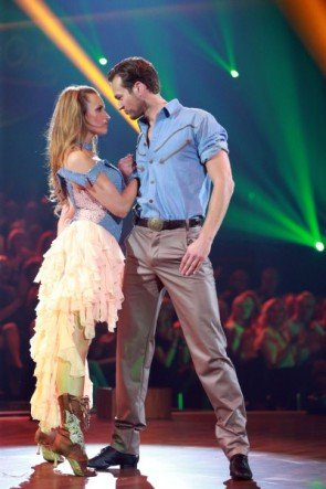 Anna Hofbauer - Marvin Albrecht bei Stepping Out 2015 - Foto: © RTL – Stefan Gregorowius