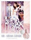 Ariana Grande - Ari Kampagnen-Motiv
