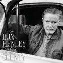Don Henley - CD Cass County