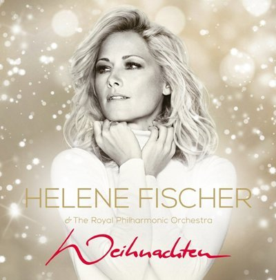 helene fischer weihnacht cd und dvd angek ndigt. Black Bedroom Furniture Sets. Home Design Ideas