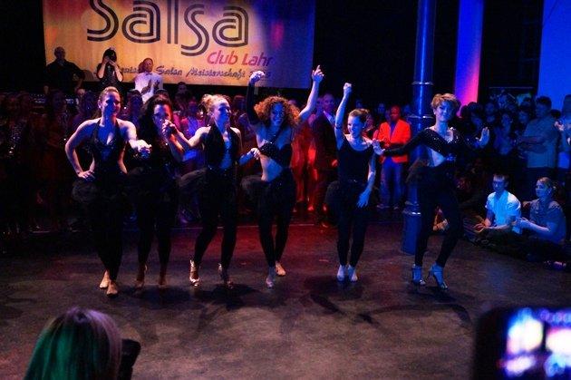 I Diamanti - Süd-Deutsche Salsa-Meisterschaft 2015 - 10 - Foto: (c) Salsango - Karsten Heimberger