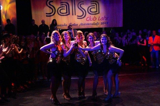No Ninas - Süd-Deutsche Salsa-Meisterschaft 2015 - 6 - Foto: (c) Salsango - Karsten Heimberger