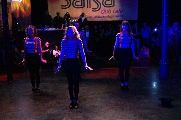 Pasion Latina - Süd-Deutsche Salsa-Meisterschaft 2015 - 2 - Foto: (c) Salsango - Karsten Heimberger