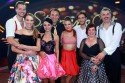 Stepping Out am 9.10.2015 - Tanzpaare im Halbfinale - Foto: (c) RTL - Stefan Gregorowius