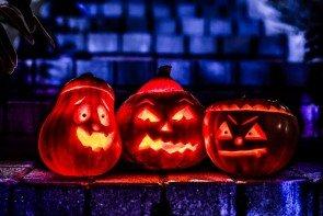 Supertalent 31.10.2015 - Das Halloween-Supertalent - Foto: Radka Schöne - pixelio.de