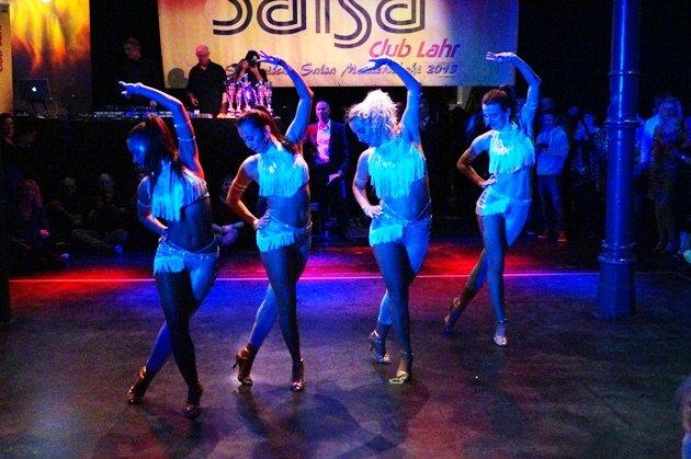 Tumbalitas - Süd-Deutsche Salsa-Meisterschaft 2015 - 3 - Foto: (c) Salsango - Karsten Heimberger