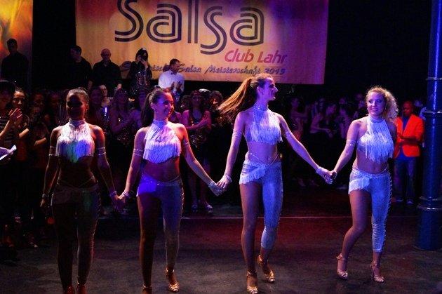 Tumbalitas - Süd-Deutsche Salsa-Meisterschaft 2015 - 4 - Foto: (c) Salsango - Karsten Heimberger