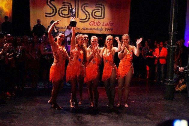 Tumbaolindas - Süd-Deutsche Salsa-Meisterschaft 2015 - 09 - Foto: (c) Salsango - Karsten Heimberger