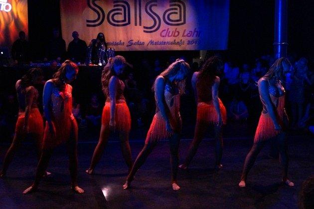 Tumbaolindas - Süd-Deutsche Salsa-Meisterschaft 2015 - 01 - Foto: (c) Salsango - Karsten Heimberger