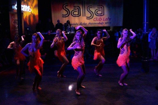 Tumbaolindas - Süd-Deutsche Salsa-Meisterschaft 2015 - 03 - Foto: (c) Salsango - Karsten Heimberger