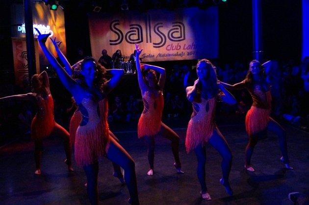 Tumbaolindas - Süd-Deutsche Salsa-Meisterschaft 2015 - 06 - Foto: (c) Salsango - Karsten Heimberger