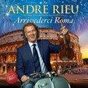 Andre Rieu - CD Arrivederci Roma erschienen